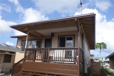 Kailua Rental For Rent: 427 Olomana Street