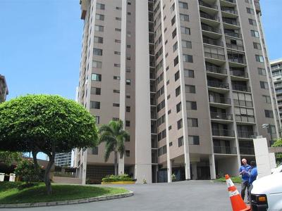 Aiea Rental For Rent: 98-487 Koauka Loop #B601