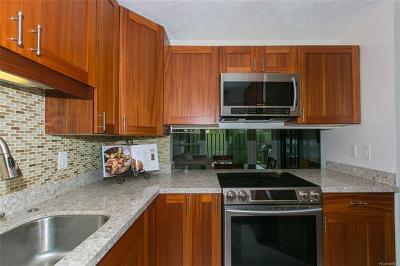 Kapolei Condo/Townhouse For Sale: 92-1269 Panana Street #28