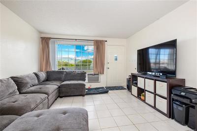 Waipahu Condo/Townhouse For Sale: 94-1505 Waipio Uka Street #B203