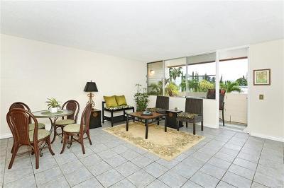 Kaneohe Condo/Townhouse For Sale: 46-259 Kahuhipa Street #314C