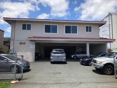 Multi Family Home For Sale: 1010 Harvey Lane