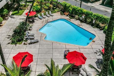 Honolulu HI Condo/Townhouse For Sale: $75,000