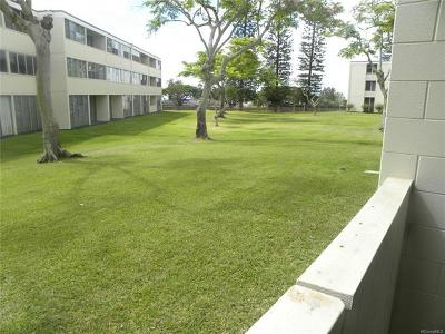 Mililani Condo/Townhouse For Sale: 95-031 Kuahelani Avenue #141