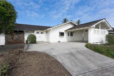Kailua Rental For Rent: 383 Ka Awakea Road