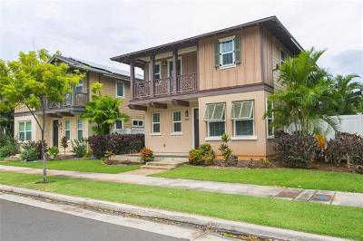 Ewa Beach Rental For Rent: 91-1819 Waiaama Street
