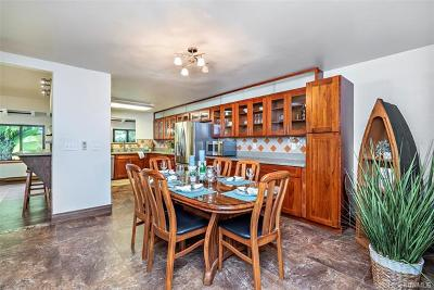 Mililani Single Family Home For Sale: 95-204 Ahunalii Place