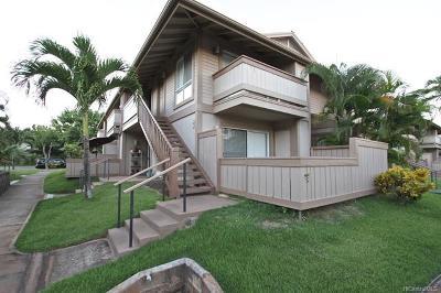 Ewa Beach Rental For Rent: 91-1060 Mikohu Street #5E