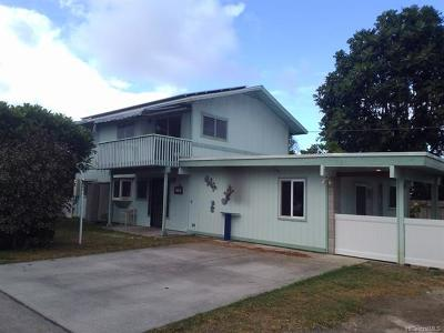 Kailua Rental For Rent: 330a Manono Street