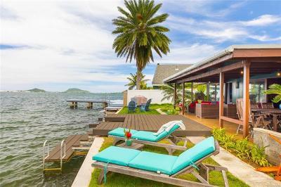 Kaneohe Single Family Home For Sale: 45-211 Mahalani Circle