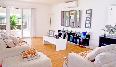 Ewa Beach Single Family Home For Sale: 91-121 Akekee Place
