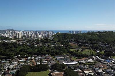 Honolulu County Single Family Home For Sale: 2341 Kaola Way