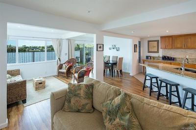 Kailua Condo/Townhouse For Sale: 539 Keolu Drive #B