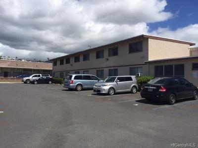 Commercial For Sale: 1461 Liliha Street