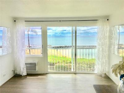 Honolulu County Condo/Townhouse For Sale: 85-175 Farrington Highway #A 341