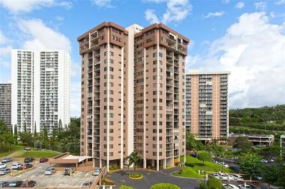 Aiea Rental For Rent: 98-487 Koauka Loop #B1006