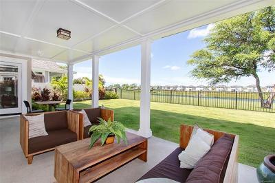 Ewa Beach Single Family Home For Sale: 91-1048 Kai Oio Street