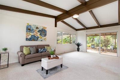 Kaneohe Single Family Home For Sale: 45-627 Kuahulu Way