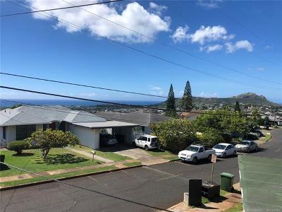 Honolulu HI Rental For Rent: $1,700