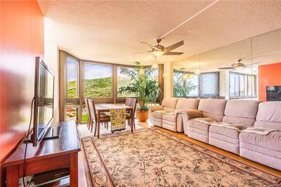 Honolulu Condo/Townhouse For Sale: 521 Hahaione Street #2/13K