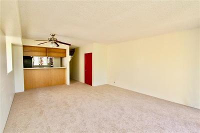 Aiea Condo/Townhouse For Sale: 98-941 Moanalua Road #402