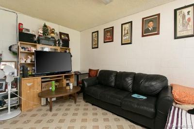 Condo/Townhouse For Sale: 1470 Dillingham Boulevard #B110