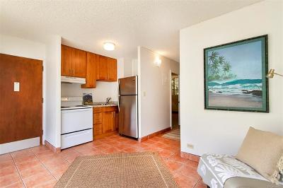 Waialua Condo/Townhouse For Sale: 68-025 Apuhihi Street #104