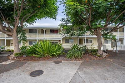 Kailua Multi Family Home For Sale: 75-5730 Alahou Street