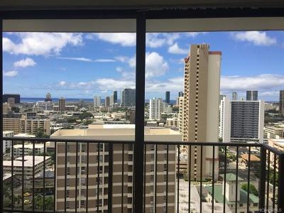 Honolulu HI Rental For Rent: $1,350