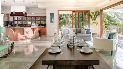 Honolulu County Single Family Home For Sale: 3431 Paty Drive