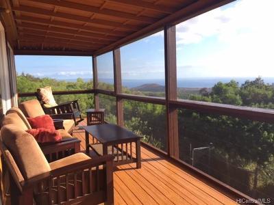 Maui County Single Family Home For Sale: 41 Aka Place