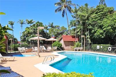 Waianae HI Condo/Townhouse For Sale: $190,000
