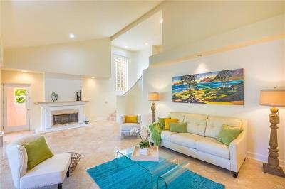 Honolulu Single Family Home For Sale: 3360/3361 Kamaaina Place