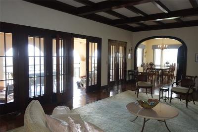 Honolulu Rental For Rent: 2344 Sonoma Street