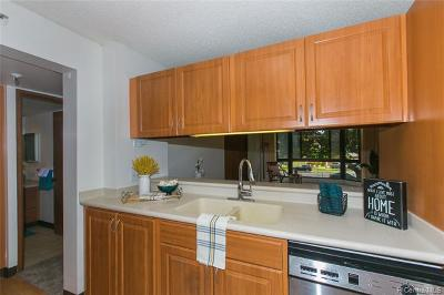 Honolulu Condo/Townhouse For Sale: 5070 Likini Street #210