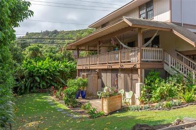 Haleiwa Multi Family Home For Sale: 58-036 Maika Place