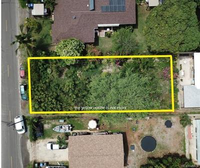 Ewa Beach Residential Lots & Land For Sale: 91-388 Ewa Beach Road