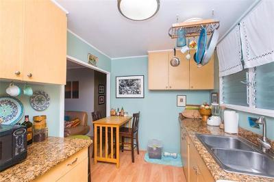 Honolulu Single Family Home For Sale: 2115 10th Avenue #C