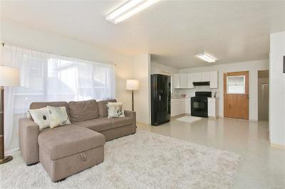 Honolulu Single Family Home For Sale: 1874 Palolo Avenue