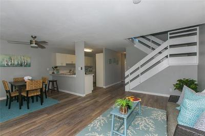 Mililani Condo/Townhouse In Escrow Showing: 94-553 Alapoai Street #163