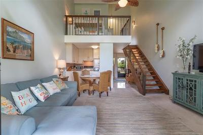 Kahuku Condo/Townhouse In Escrow Showing: 57-101 Kuilima Drive #43