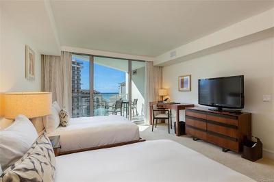 Honolulu Condo/Townhouse For Sale: 223 Saratoga Road #1408
