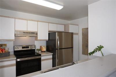 Mililani Condo/Townhouse In Escrow Showing: 95-1055 Kaapeha Street #145