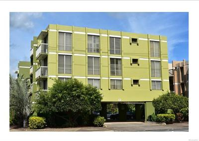 Pearl City Condo/Townhouse In Escrow Showing: 906 Lehua Avenue #B405