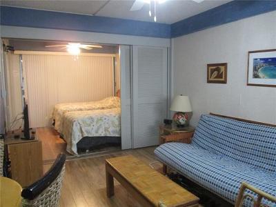 Honolulu Condo/Townhouse For Sale: 417 Nohonani Street #313