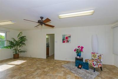 Single Family Home For Sale: 4065 Iwalani Place