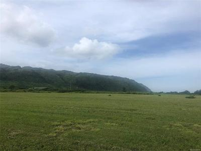 Waialua Residential Lots & Land For Sale