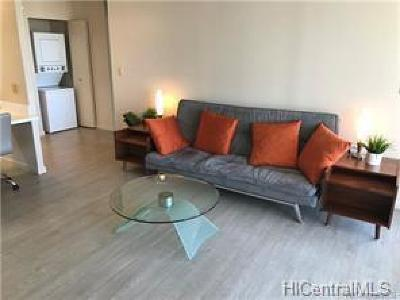 Condo/Townhouse For Sale: 475 Atkinson Drive #1508