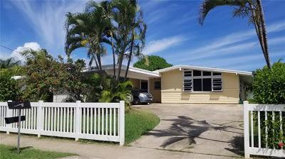 Honolulu County Single Family Home For Sale