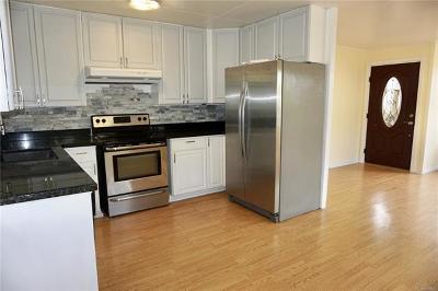 Hauula Single Family Home For Sale: 53-012 Pokiwai Place #A